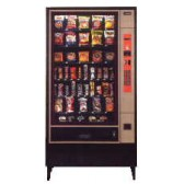 vending snacks poly sm6